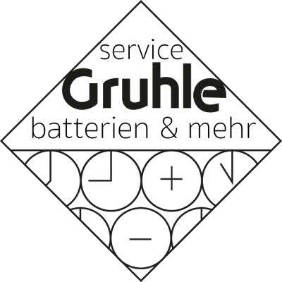 Service Gruhle Batterien & mehr