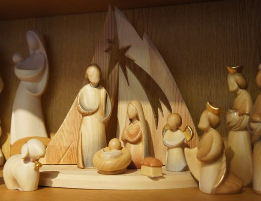 Weihnachtszeit, Gruhlezeit, Geschenke, Ideen, Weiden, Krippe, Sterne, Herrnhuter Sterne, Weihnachten